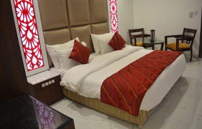 Pokój typu junior suite Sun Internat