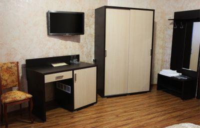 Chambre double (standard) Edem