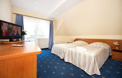 Double room (standard) Bagińscy Spa