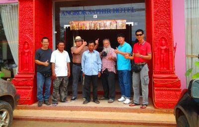 Imprezy Huy Leng Hotel