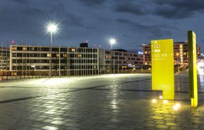 Photo Wyndham Stuttgart Airport Messe