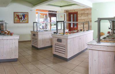 Restaurant/breakfast room Philoxenia