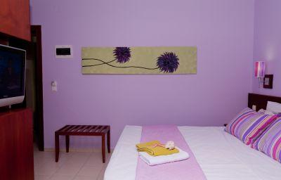 Double room (superior) Philoxenia
