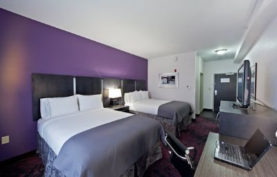 Номер Holiday Inn Express & Suites COLUMBUS - POLARIS PARKWAY Columbus (Ohio)