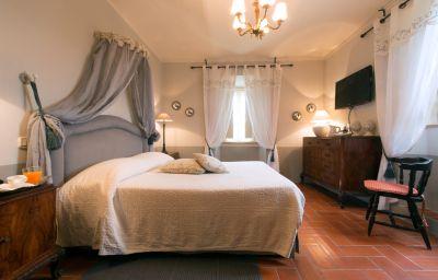 Chambre double (standard) I Capricci di Marion
