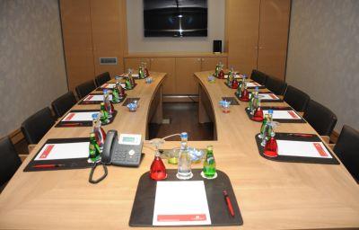 Sala riunioni Ramada Istanbul Asia