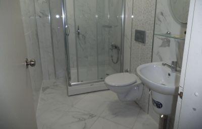 Salle de bains Grand Oral