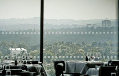 Vista exterior Hotel Indigo BIRMINGHAM