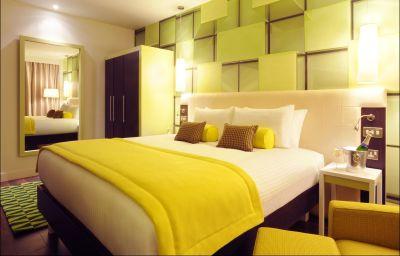 Habitación Hotel Indigo BIRMINGHAM