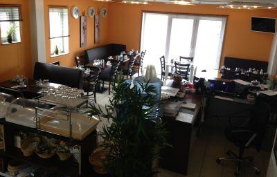 Sala colazione Main