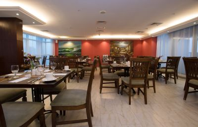 Ristorante 2 First Central Hotel Apartments