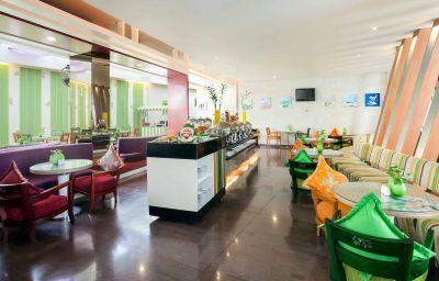 Ristorante/Sala colazione ibis Styles Bali Denpasar