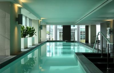 Wellness/Fitness Sofitel Auckland Viaduct Harbour Auckland