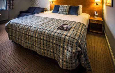 chambre standard Mercure Bristol North the Grange Hotel