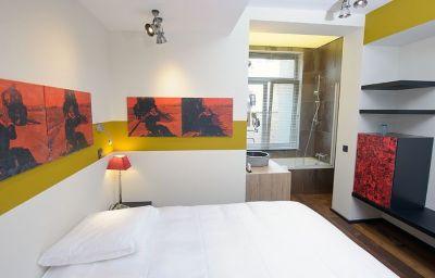 Room Saint-Gery
