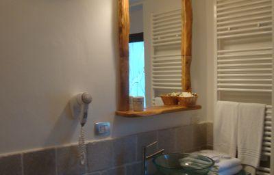 Habitación confort Tenute Al Bano Carrisi