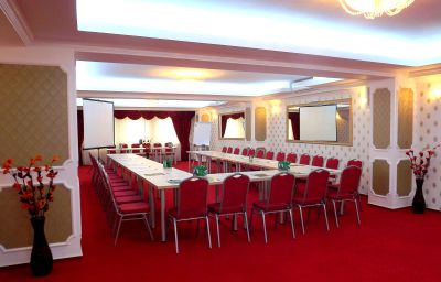 Conference room West Plaza Bucharest (Bucuresti)