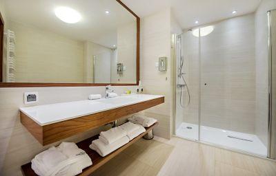 Bathroom Hotel Arłamów