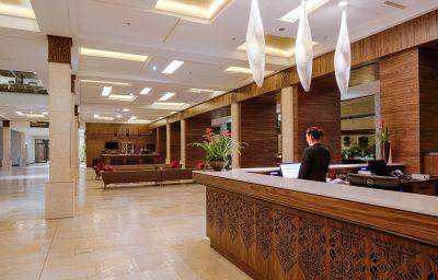 Reception Hotel Arłamów