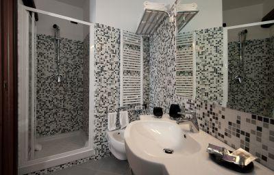 Cuarto de baño Roma Tiburtina