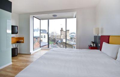 Room Sleeperz Newcastle
