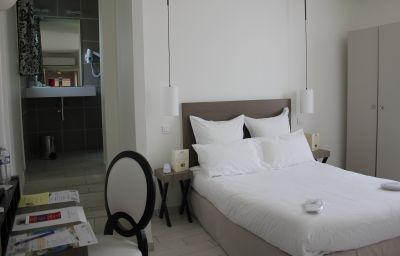 Chambre double (confort) Le Poseidon