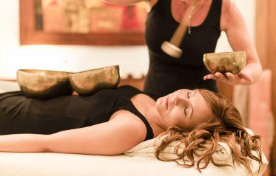 Massage room Weinegg