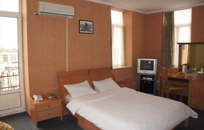 Chambre individuelle (standard) Boyuk Gala