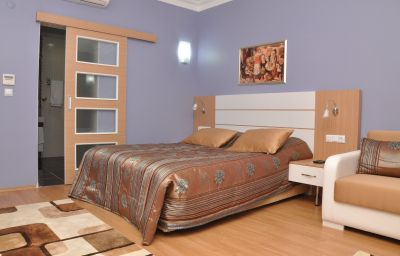 Double room (superior) Khalkedon