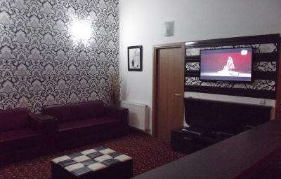 Chambre avec terrasse Casa Sofia