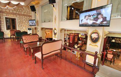 Hotel interior Balin Boutique