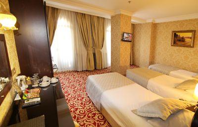 Triple room Balin Boutique