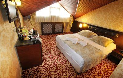 Double room (superior) Balin Boutique