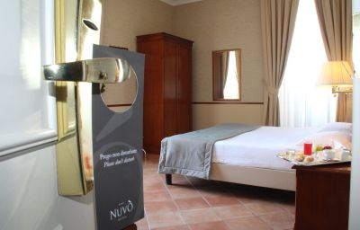 Chambre double (standard) Nuvo'