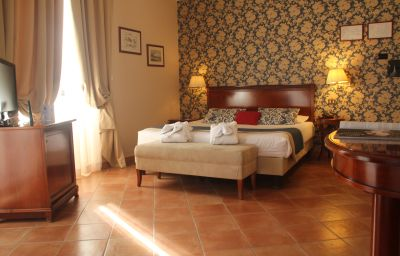 Chambre double (confort) Nuvo'