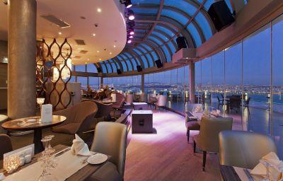 Restaurant Opera Hotel Istanbul