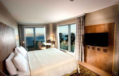 Suite Opera Hotel Istanbul