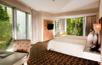 Doppelzimmer Economy Opera Hotel Istanbul