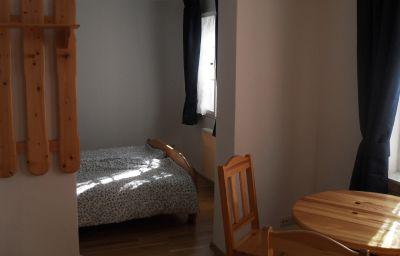 Habitación doble (estándar) Forsthaus