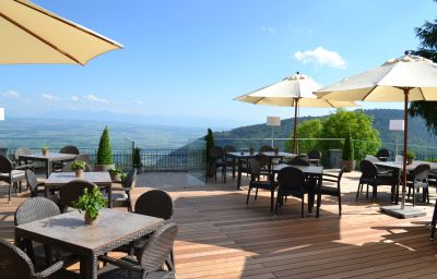 View Grand Hotel des Rasses La Sarraz (Vaud)