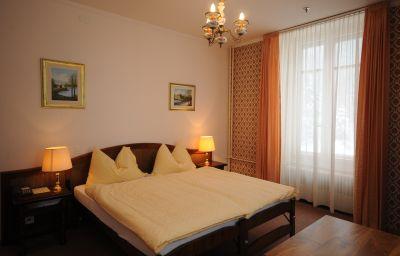 Double room (superior) Grand Hotel des Rasses