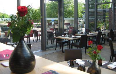 Restaurant/salle de petit-déjeuner Heiner´s Parkhotel