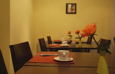 Sala colazione Birsighof