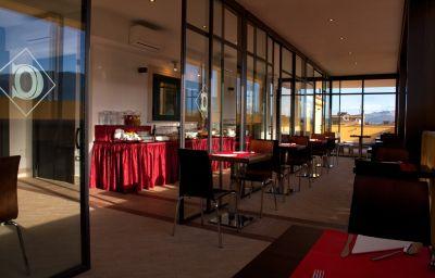Sala colazione OC Hotel Villa Adriana