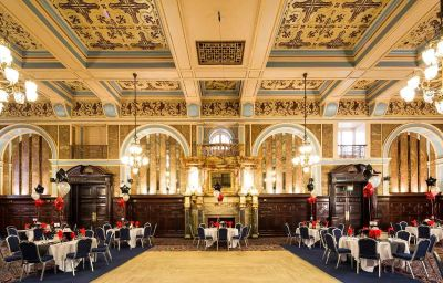 Info Mercure Leicester The Grand Hotel Leicester (England)