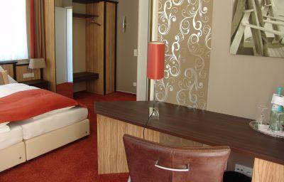 Camera doppia (Standard) Triolago Hotel Restaurant