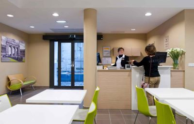 Info Aparthotel Adagio Access Brussels Europe Brussels (Brussels-Capital Region)