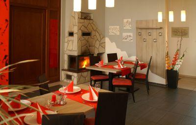 Restaurant Avalanche