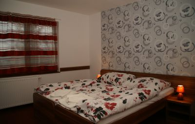 Chambre individuelle (standard) Avalanche