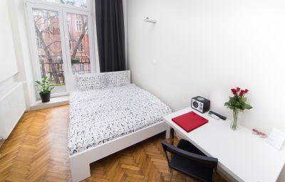 Four-bed room Novum House Apartamenty